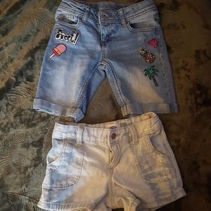 bundle of various Girls clothing sz. 6-8